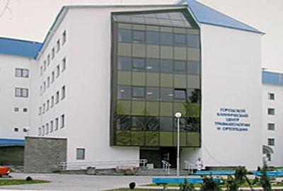 Кардиохирург екатеринбург областная больница