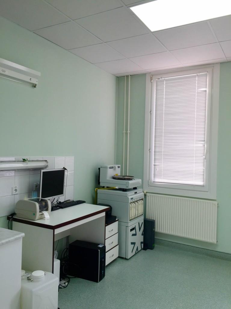 Поликлиника 2 муром регистратура карачаровское