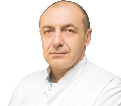 Мавричев Сергей Анатольевич