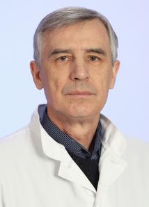 Серебро Виктор Павлович