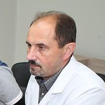 Барановский Олег Аркадьевич